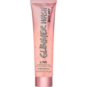 Victoria's Secret LOVE Glimmer Wash Body Wash